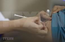 政府为胡志明市进口新冠疫苗创造便利条件