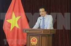 越南驻俄罗斯大使对疫情下驻外记者面临的困难表示同情