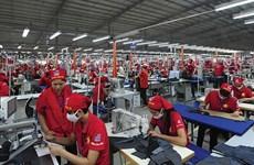 EVFTA为越南服装打入欧盟市场开辟道路