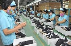 订单络绎不绝 制鞋行业复苏