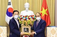 越通社评选一周要闻(2021.6.21-2021.6.27)