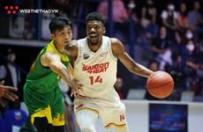 2021越南职业篮球锦标赛VBA 5x5以无观众方式举行  确保严格遵守防疫规定