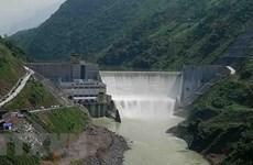 越南延长有关水库应急运行项目无偿援助换文的期限