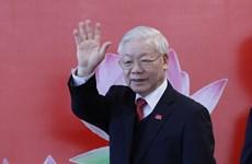 对越共中央总书记署名文章的心得体会:越南共产党的决策始终从国家实践及人民愿望出发