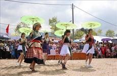 第三届蒙族文化日活动将在莱州省举行