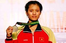 越南新增3名运动员获得东京奥运会参赛名额