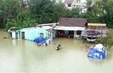 2021年前6月自然灾害给越南造成经济损失约5080亿越盾