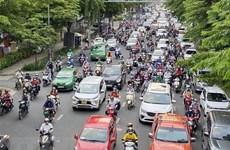 新冠肺炎疫情:胡志明市加强对出入该市人员的管控力度
