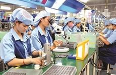 越南辅助工业:加速发展 提高在全球价值链的地位