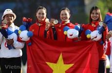 越南外交部例行新闻发布会:第31届东南亚运动会推迟至2022年