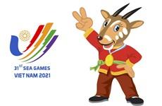东南亚体育联合会决定延迟举办第31届东南亚运动会