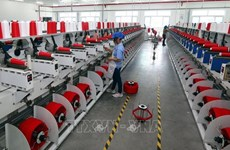 诸多韩国企业对越南市场特别感兴趣