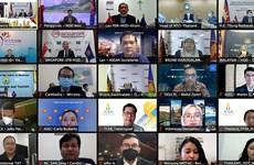第54次东盟国家旅游机构会议以线上形式举行