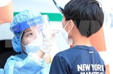 新冠肺炎疫情:7月9日上午越南新增确诊病例423例 其中胡志明市350例