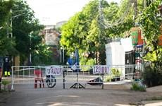 东南亚新冠肺炎疫情形势:老挝存在新一波疫情爆发的风险