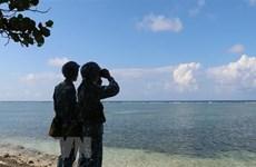 越南支持通过外交和法律程序解决东海争端