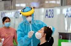 内排机场7月10日起为旅客提供新冠病毒快速检测服务