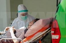 东南亚部分国家新冠肺炎疫情形势  马来西亚单日新增确诊病例数首次突破1万例