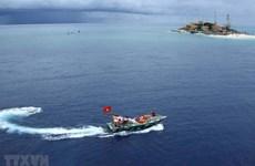马来西亚强调国际法在解决东海问题中的作用