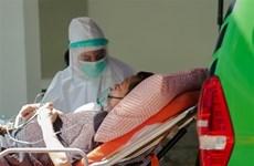 新冠肺炎确诊病例猛增 东南亚各国收紧旅行管控措施