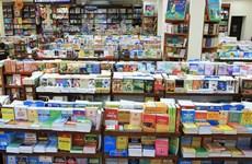 越南成为东南亚地区出版界的亮点