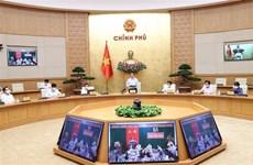 政府总理:立即建立救援中心 随时随地为民众服务