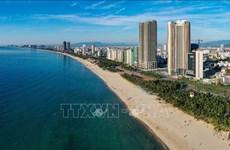 7月15日12时起岘港市暂停海边游泳、体育活动