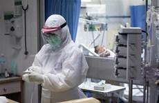 东南亚新冠肺炎疫情持续严峻复杂