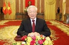 印度学者:越共中央总书记阮富仲之文章强化国家在确保社会公平中的作用