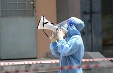 """政府总理指导在胡志明市成立7个""""防疫特别工作组"""""""