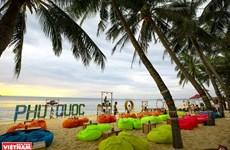 富国试点接待国际游客刺激越南旅游业复苏