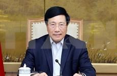 政府总理决定成立解决投资项目难题特别工作组