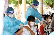 新冠肺炎疫情:老挝继续延长封锁令  柬埔寨新增确诊病例数继续增加