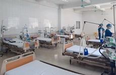 河内市制定为收治新冠肺炎患者准备5000张病床方案
