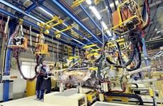 采取重要措施实现2021年工业增长