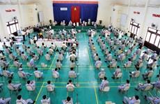 越南社保大力支持受疫情影响企业和劳动者