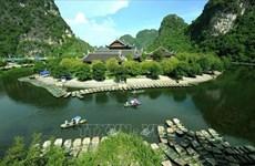 保护生态环境——宁平省面向发展可持续旅游