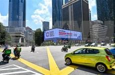 亚行下调亚洲发展中经济体2021年增长预期