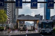 2020年东京奥运会:越南代表团特别注意防范新冠肺炎疫情