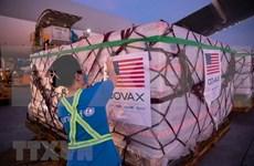外交部例行记者会:7月25日再有300万剂Moderna疫苗运抵越南