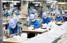 北宁省企业坚持两手抓 保持企业活力