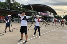 2020年东京奥运会:越南体育代表团开启奥运会征程