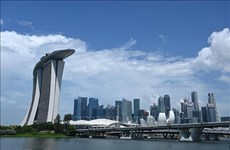 新加坡与太平洋联盟完成自贸协定谈判