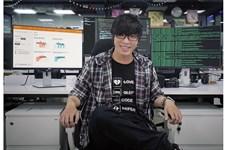 一位年轻工程师用人工智能技术圆音乐创作梦