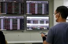 今日股市早盘:VN-Index收报1289点