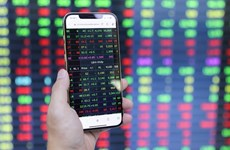 证券市场仍有增长余地