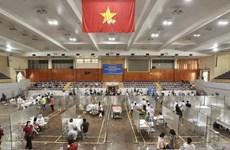 8月3日上午越南新增3578例新冠肺炎确诊病例 治愈病例增至46965例