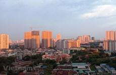 外国直接投资资金的流入将推动房地产市场复苏