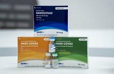 越南咨询国际专家关于发展国产新冠疫苗的意见