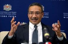 东盟-美国外长会议:马来西亚重申东海必须是和平、稳定的海域